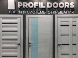 Скидка 3% Profil Doors