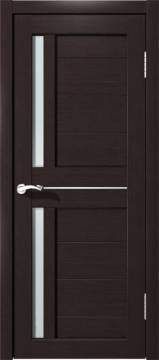 Дверь Твист Венге