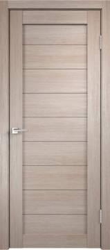 Дверь межкомнатная Темпо 10 Капучино