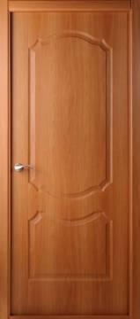 Дверь Перфекта ПГ Миланский орех