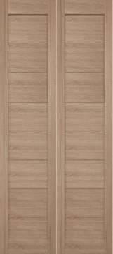 Складная Дверь Темпо 10 Дуб Сонома