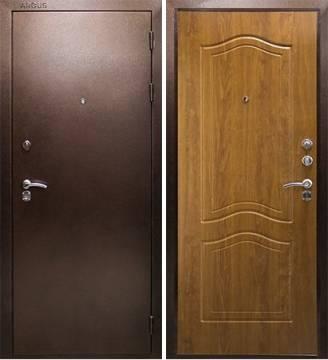 Дверь входная металлическая Аргус 7
