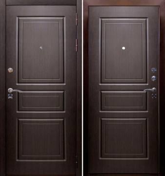 Дверь Аргус Рубеж 1
