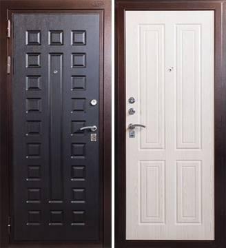 Дверь Аргус Рубеж 2