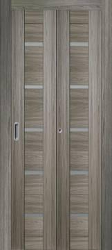 Складная дверь Танго Грей