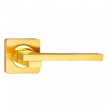 Дверная ручка Сан-Ремо золото