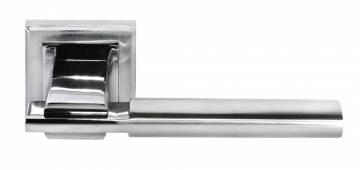 Ручка Упоение мат. никель/хром