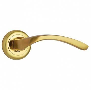 Дверная ручка Парма Золото