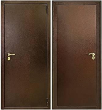 Дверь входная металлическая Гранит Дача
