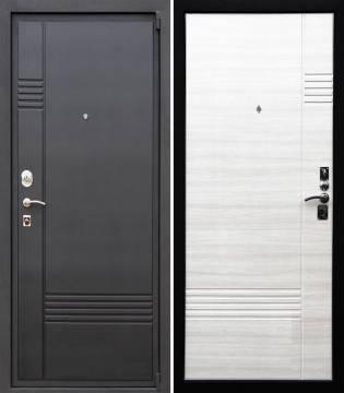Дверь входная металлическая Гранит Т3 Цвет Клен