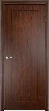 Дверь Вираж ПГ Венге