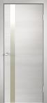 Дверь TECHNO Z1 Дуб Белый