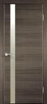 Дверь межкомнатная TECHNO Z1 Дуб Серый