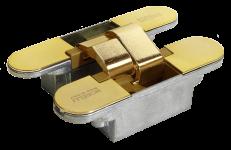 Скрытые петли MORELLI HH-3 PG Золото