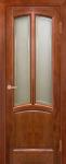 Дверь межкомнатная Виола ДО Бренди