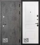 дверь металлическая ЛАБИРИНТ