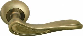 Ручка London Eye бронза/ант. бронза