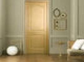 Как установить межкомнатные шпонируемые двери