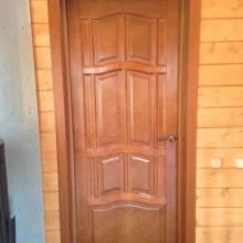 Установка Двери Ампир ПГ