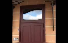 Входные двери на заказ